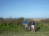 Bicycle hire for Norfolk Holidays