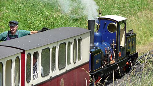 Wells Walsingham Railway